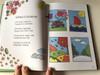 Százlábú - Írta és Rajzolta: Bartos Erika / Versek óvodásoknak / 8. Kiadás - 8th Edition / HUNGARIAN COLORFUL NURSERY RHYME BOOK FOR CHILDREN / HARDCOVER (9789633702536)