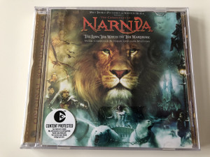 The Chronicles of Narnia: The Lion, The Witch and the Wardrobe Original Soundtrack / Harry Gregson-Williams / Audio CD