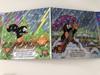 Egy hét a kisvakonddal - Zdeněk Miler , Katerina Miler , Michal Cerník / HUNGARIAN EDITION BOARD BOOK ABOUT LITTLE MOLE'S ADVENTURES / A week with Krtek The Little Mole (9789631191578)