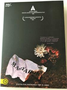 Fábri Zoltán: Magyarok / Hungarians 1977 DVD / Cast: Gábor Koncz, Éva Pap, Bertalan Solti, Noémi Apor, András Ambrus, Anna Muszte, Gellért Raksányi, Tibor Molnár, Sándor Szabó, Zoltán Gera
