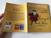 Leonardo da Vinci az időtlen zseni - Davide Morosinotto / Leonardo da Vinci, genio senza tempo / NAGYMENŐK / Stefano Turconi rajzaival / Fordította Todero Anna / Easy to read, Hard to forget! / Italian book Translated to Hungarian Language (9789634156536)
