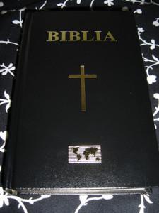 Biblia / Romanian Bible / Biblia Sau Sfanta Scriptura A Vechiului Si Noului T...