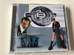 Gyere velem - Bionic / Golden Songs / Szatmári Orsi / CD 1998 HUNGARY