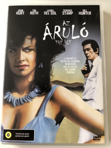 The Hit DVD 2012, 1984 Az Áruló / DIRECTED BY Stephen Frears / STARRING: John Hurt, Terence Stamp, Tim Roth, Laura del Sol (5999545587501)