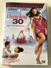 Suddenly 30 DVD 2004 Hirtelen 30 / Directed by Gary Winick / Starring: Jennifer Garner, Mark Ruffalo, Judy Greer, Andy Serkis (5999010455342)