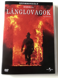 Backdraft DVD 1991 Lánglovagok / Directed by	Ron Howard / Starring: Kurt Russell, William Baldwin, Scott Glenn, Jennifer Jason Leigh, Rebecca De Mornay, Donald Sutherland, Robert De Niro (5996051040438)