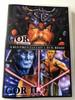 Gor DVD 1987 A kultikus Fantasy 1. és 2. része! Directed byFritz Kiersch / Starring: Urbano Barberini, Rebecca Ferratti, Oliver Reed (5999884099147)
