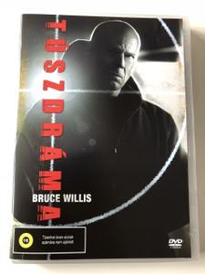 Hostage 2005 DVD Túszdráma / Directed by Florent Emilio Siri / Starring: Bruce Willis, Kevin Pollak, Ben Foster, Jonathan Tucker, Jimmy Bennett, Michelle Horn (599945584043)