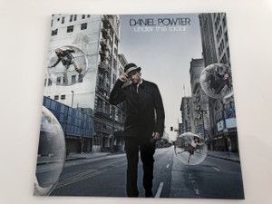 Daniel Powter - Under the radar CD 2008 / Audio CD / Producer Linda Perry / Daniel Richard Powter is a Canadian musician