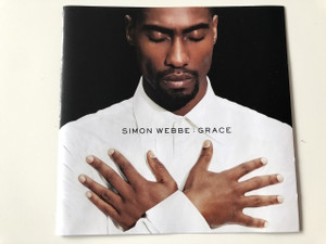 Simon Webbe: Grace / Audio CD 2006 / Simon Solomon Webbe is an English singer-songwriter, actor, rapper and music manager