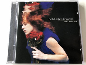 Beth Nielsen Chapman - sand and water / Audio CD 1997 /  American singer and songwriter