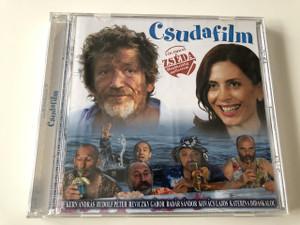 Csudafilm Filmzene CD 2005 / Rendező: Ragályi Elemér / Főszerepben: Kern András,  Katerina Didaskalou,  Rudolf Péter / Hungarian Film