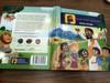 Storybook Bible in Turkish Language / Çocuklar için Kutsal Kitap Uygulaması - Öykü Kitabı / YouVersion / Hardcover (9789754621105)