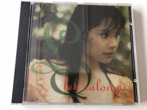Lea Salonga / Produced by Glen Ballard / Direction: Steve Greenberg / Audio CD 1993 / Filipino Broadway pop singer Lea Salonga