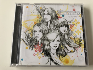 The Donnas: Donnas Gold Medal / Audio CD 2004 / Maya Ford, Torry Castellano, Brett Anderson, Allison Robertson / Producer – Butch Walker for Ruby Red Productions / Mixed by Chris Lord - Alge