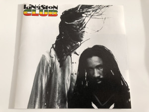 Kingston Club are Winchester and Emanuel Miller / Audio CD 1993 / Bob Marley, Neil Diamond,  Bob Dylan, Lenny Kravitz, Tracy Chapman