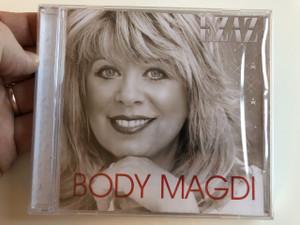 Bódy Magdi - Ez az / Audio CD 2010 / Hungarian Jazz Singer / Dzsesszéneklés (5999882879338)