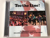 Toe the line! - 20 Linedance Classics. Includes Previously unreleased mixes / AUDIO CD 1996 (008811145521)