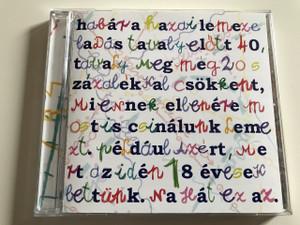 Pa-Dö-Dő – Habár A Hazai Lemezeladás... / Audio CD 2006 / Mariann Falusi, Györgyi Lang / Hungary