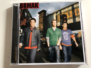 BBMak ‎– Sooner Or Later / Audio CD 2000 / Executive Producer: Rob Cavallo (4029758199220)