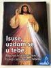Isuse, uzdam se u Tebe / Jesus, I put my trust in You - Prayers and Spiritual motivation / Catholic Croatian language prayer book / Hosana Series / Paperback, 2017 (9789532353983)