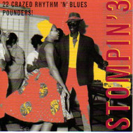 STOMPIN' VOL. 3 (CD)