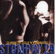 STOMPIN' VOL. 29 (CD)