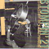 STOMPIN' VOL. 21 (CD)