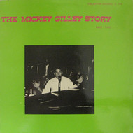 MICKEY GILLEY STORY VOL. 2