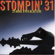 STOMPIN' VOL. 31 (CD)