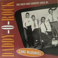 LUKE McDANIEL - DADDY-O-ROCK