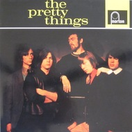282 THE PRETTY THINGS LP (282)