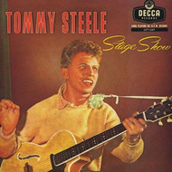 "TOMMY STEELE - STAGE SHOW (10"")"