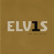 ELVIS - 30 #1 HITS!