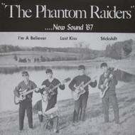 329 THE PHANTOM RAIDERS - NEW SOUND '67 LP (329)