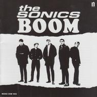 905 SONICS - BOOM LP (905)