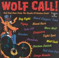 271 VARIOUS ARTISTS - WOLF CALL! LP (271)
