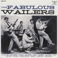 901 THE WAILERS - THE FABULOUS WAILERS LP (901)