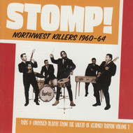 906 STOMP! NORTHWEST KILLERS VOL. 1: 1960-1964 LP (906)
