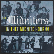 315 THEE MIDNITERS - IN THEE MIDNIGHT HOUR!!! LP (315)
