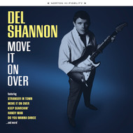 379 DEL SHANNON - MOVE IT ON OVER LP (379)