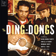 357 DING-DONGS - DING DONG PARTY LP (357)