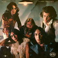 FLAMIN GROOVIES - FLAMINGO LP