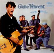 GENE VINCENT AND THE BLUE CAPS LP