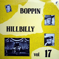 BOPPIN' HILLBILLY VOL. 17