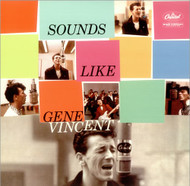 GENE VINCENT - SOUNDS LIKE GENE VINCENT LP