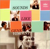 GENE VINCENT - SOUNDS LIKE GENE VINCENT LP