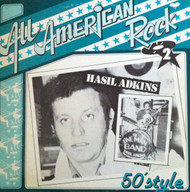 ALL AMERICAN ROCK VOL. 2: 50's STYLE