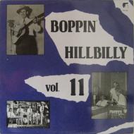 BOPPIN' HILLBILLY VOL. 11