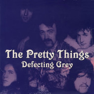 PRETTY THINGS - DEFECTING GREY 10""